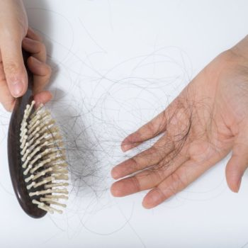 How to fight Hair fall?