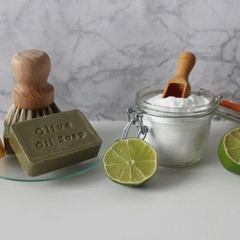 you should know these easy kitchen cleaning hacks|lazy girl's DIY