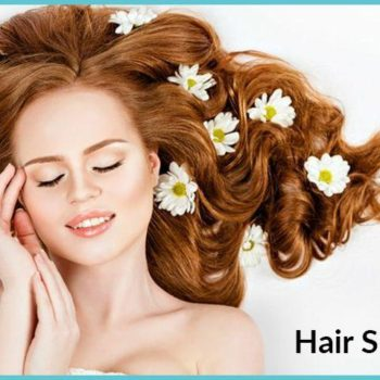 Hair Spa at your Ease! Lazy Girl's DIY