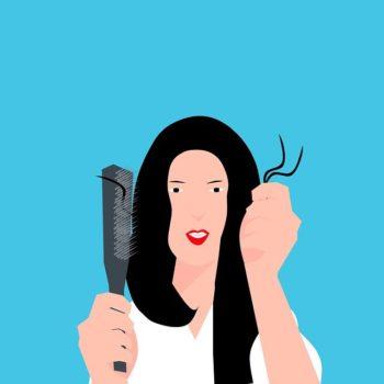 how to reduce hair fall?| lazy girl's DIY